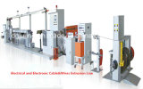 Elektrisches Kabel-elektronischer Draht-Strangpresßling-Produktionszweig Kabel-Maschine