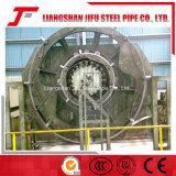 炭素鋼のための溶接された機械
