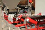Rodillo del transportador del SPD, rodillo de acero, sistema de la rueda loca del canal