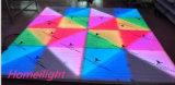 Colore completo LED Dance Floor della decorazione perfetta di RGB LED Dance Floor per la barra del DJ, partito, locale notturno