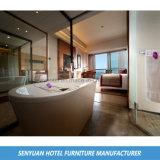이용한 고아한 로비 호텔은 주문 설계한다 객실 가구 (SY-BS68)를