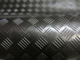 검수원 격판덮개 Anti-Slip Arabesquitic 산업 고무 마루