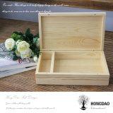 Коробка Hongdao изготовленный на заказ деревянная для фотоих и упаковки Wholesale_L USB