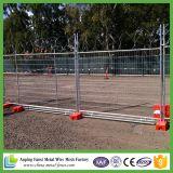 Panneau de frontière de sécurité/clôture de la clôture de panneau/en métal