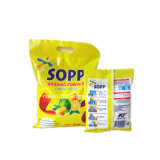 Высокое Foam Clothes Washing Detergent Powder для Африки Market