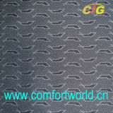 Doppelventilkegel Jacquard Fabric für Furniture