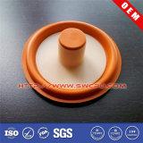 Hitzebeständigkeit-Qualitäts-materielle Gummimembrane für Pumpe
