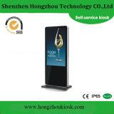 Киоск взаимодействующий рекламировать индикации LCD большого экрана 42 дюймов