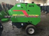 安いトウモロコシのサイレージ販売のための梱包機械小型干し草の梱包機