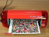 DIY mobile Aufkleber-Software und Drucker