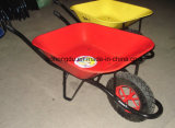 高品質Wb6400の一輪車