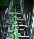 Feuille en cpv de travail du bois de vide pour la machine d'emballage de profil