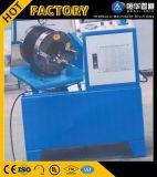 Bester Qualitätscer-hydraulischer Gummischlauch-quetschverbindenmaschine