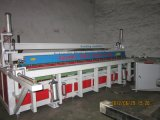 Verbiegende Maschine des Plastikblatt-Zw2000