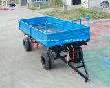 Аграрный сверхмощный ый трейлер фермы трактора с качеством фабрики