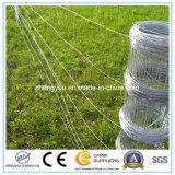 Сваренная загородка ячеистой сети/животная загородка/загородка утюга