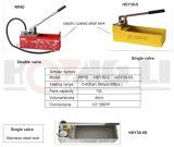 ポンプ(RP50)をテストする手テストポンプ/Pressureテストポンプ/Water