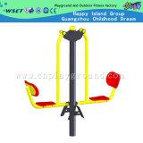 Double machine de formation d'équipement de forme physique (HD-12204)