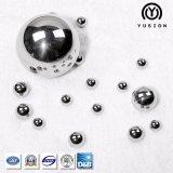 Bola de pulido de los medios de Yusion 10mm-130m m