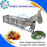 販売のための淡水の泡野菜洗濯機
