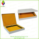 LuxuxRigid Paper Packaging Jewelry Box mit Gold Stamping