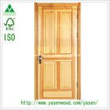 Festes Holz-Tür-Auslegungen, MDF-Innentüren