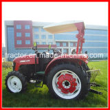 Jinma Farm Tractor、50HP、4WD、EEC Tractor (JM504E)