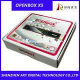 Abrir la caja X5 con el procesador de Sunplus1512A
