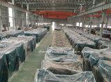 Freio da imprensa hidráulica do CNC Pbh-500t/4000