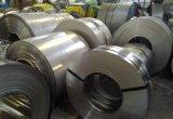 Plaque en acier inoxydable (bobine)