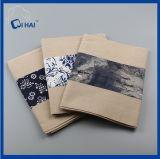 100% 인쇄된 리넨 티 타올 (QIHAI99834)