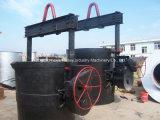 6 tonnes de fer de ventes manuelles de poche de vente de fer de fournisseur chaud de poche