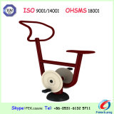 140mm Back Massager Outdoor Fitness Equipment