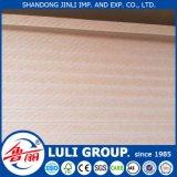 3 mm HDF Los tableros duros con alta densidad a partir de Luli Group