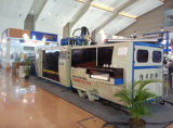 Automatic Glass Termoformado Máquina (HFTF-70T)