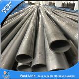 Tubo de acero inconsútil de alta presión estándar del estruendo