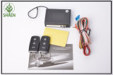 Système d'alarme de moto Équipement de sécurité à distance