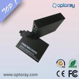 10/100m Fiber Media Converter met LFP Function