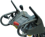 "15HP 34 "" Width Hot Selling Chain Drive Snow Blower"