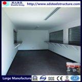 Conversioni del container per l'adattamento del negozio dell'ufficio