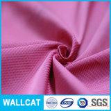 Polyester-Gewebe-75D gesponnenes Twill-Plaid-Ebenen-Check-Oxford-im Freienjacquardwebstuhl-Gewebe 100%