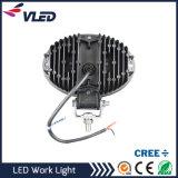 Luz de trabajo LED de 36W para el carro de barras de techo lámpara del trabajo