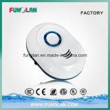 Épurateur embrochable Ionizer d'air de soin de matériel de santé pour la maison