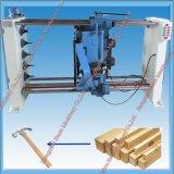 기계를 만드는 고품질 나무로 되는 손잡이