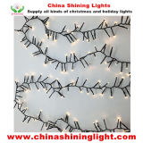 Christmas Holiday Wedding Decoration를 위한 방수 Outdoor 300 LED 30m Party Light Use