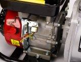 196cc 6.5 HP Wp30X 가솔린 수도 펌프