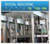 Automatische MineralWasserpflanze mit Cer SGS-ISO-Bescheinigung