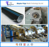 HDPE-PET Microduct Silikon entkerntes Rohr, das Maschine/Produktionszweig bildet