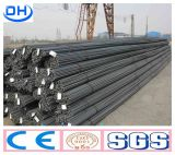 Rebar/Reinforcing Steel d'acciaio Rebar/Deformed Steel Rebar per Building