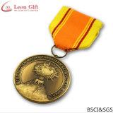Legione personalizzata degli S.U.A. di ordine di merito della medaglia di merito con il nastro